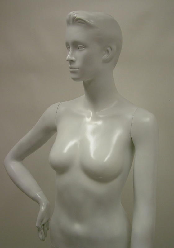 WM12 White
