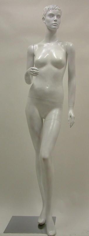 WM15 White